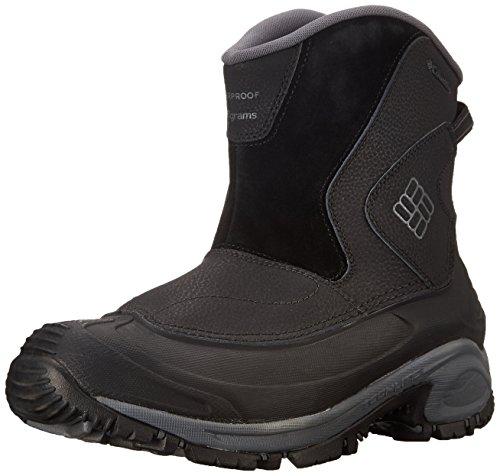 Columbia Men's Bugaboot Slip Snow Boot - Import It All