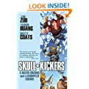 Skullkickers Volume 5: A Dozen Cousins and a Crumpled Crown