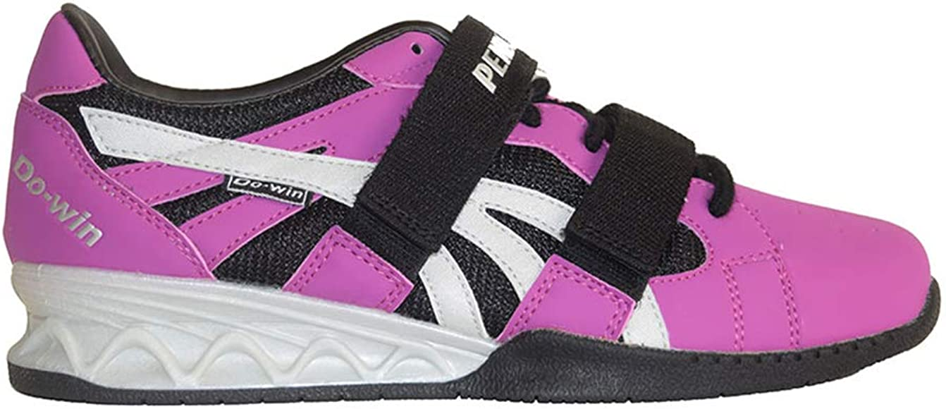 Weightlifting Shoes 11.5 M Fuchsia