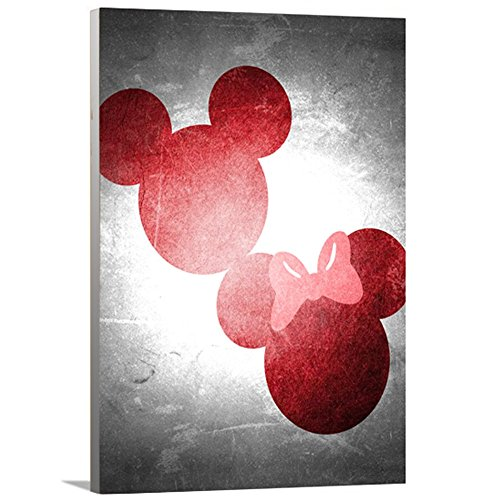 Abstract Minnie