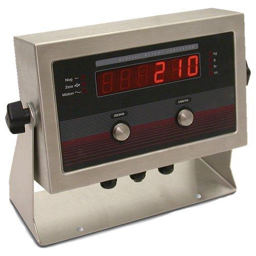 Rice Lake, 65137, 210 IQ Plus Digital Weight Indicator 115 VAC, NTEP ()