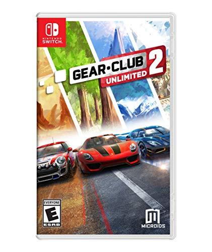 Gear Club Unlimited 2 -