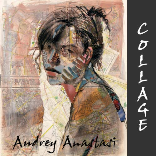 Collage: Portfolio of Artwork by Audrey Anastasi with introduction by Giancarlo T. Roma ()