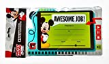 AWESOME JOB MICKEY MOUSE RECOGNITION REWARD CARDS FOR STUDENTS IN CLASSROOM OR HOMESCHOOL. GREAT CERTIFICATES FOR TEACHERS SHOWING THEIR APPRECIATION AND BUILDING CHILD'S SELF ESTEEM.