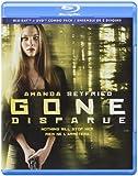 Gone - Disparue [Blu-ray + DVD] (Bilingual)
