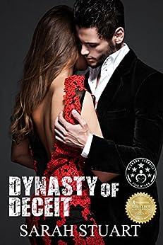 Dynasty of Deceit: Margaret Tudor's Legacy of Forbidden Love (Royal Command Book 3) by [Stuart, Sarah]