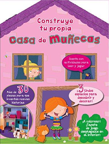 Download Construye tu propia Casa de Muñecas (Spanish Edition) PDF
