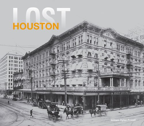 Lost Houston