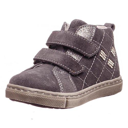 Balocchi Alex mädchen, wildleder, sneaker low, 21 EU