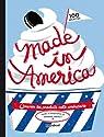 Made in america par Mahut