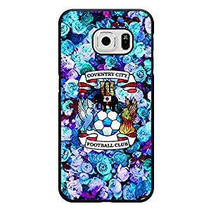 Hipster Coventry City Football Club Phone Case Cover For Samsung Galaxy s6 Edge Coventry City FC Cool Design