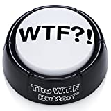 The WTF button - Wonderful Adult Audio Insanity, Right On Your Desk!
