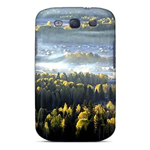 Galaxy S3 Hard Case With Awesome Look - ZxDEQMh2815UBvGi