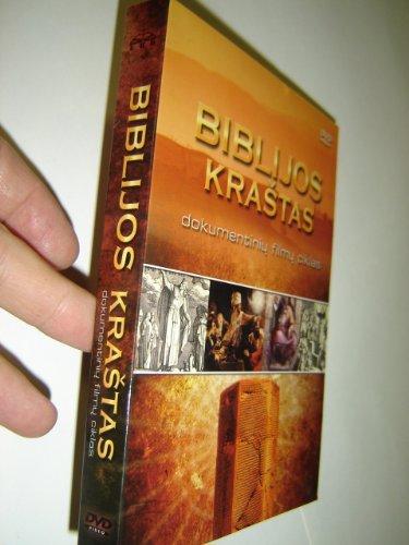 lithuanian-language-edition-bible-lands-as-classroom-4-dvd-set-by-ubs-biblijos-krastas-dokumentiniu-
