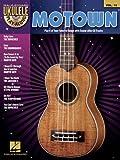 Motown - Ukulele Play-Along Vol. 10 (Book/CD)