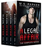 A Legal Affair (Club Prive: Leslie's Story)