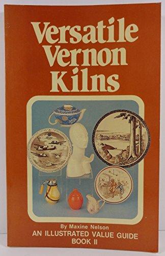 Versatile Vernon Kilns Book II