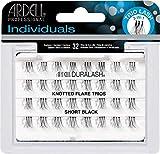 Ardell Individual Trios Eyelash, Black, Short