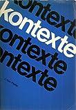 Kontexte, Pfeffer, J. Alan, 0669739405