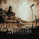 Pacific Monsters (FS Books of Monsters) (Volume 4)