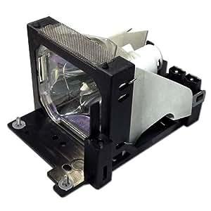 Hitachi CP-S310W lámpara del proyector para proyector con carcasa
