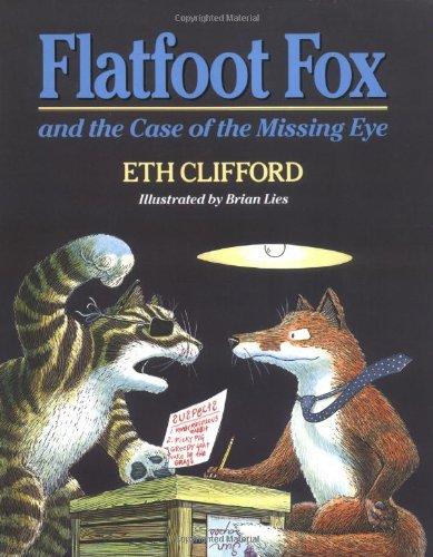 Fox Eyes - 9