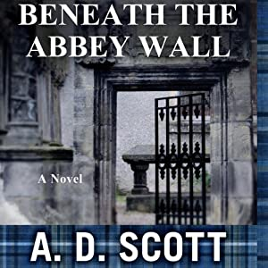 Beneath the Abbey Wall Audiobook