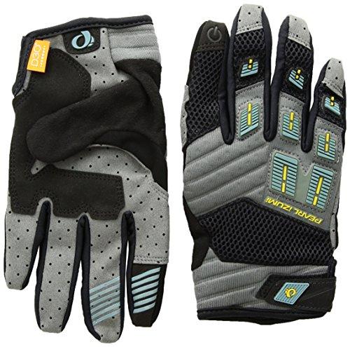 Pearl iZUMi Men's Launch Gloves, Arctic, Large