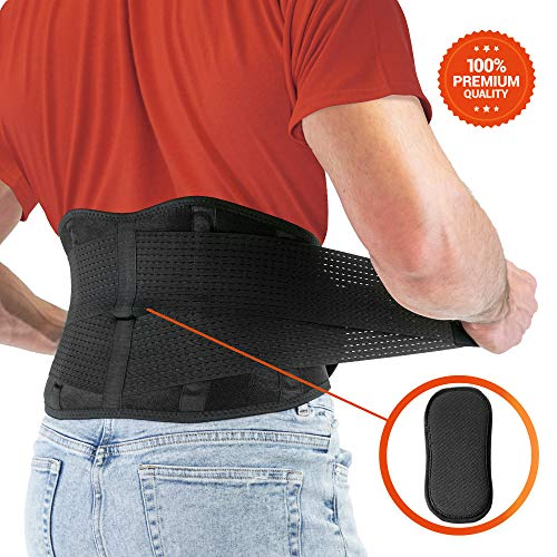 FITGAME Back Brace