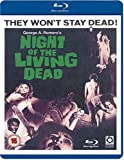 Night Of The Living Dead - Remastered Special Edition [Edizione: Regno Unito] [Edizione: Regno Unito]