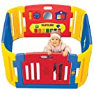 Friendly Toys Little Playzone with Electronic Lights and Sounds