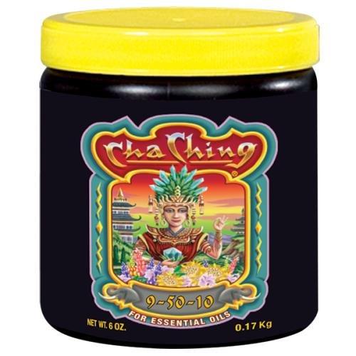 Fox Farm Cha Ching Soluble Jar Fertilizer, 6 oz