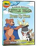 Little Bear - Dress Up Time
