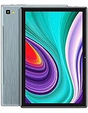 $149 » Tablet 10-Inch Android 10.0 - WINNOVO WinTab P20 Octa Core Processor 3GB RAM 64GB Storage 1920x1200 FHD IPS Display 13MP Rear Camera 5G WiFi Bluetooth 5.0 GPS FM Brushed Metal Shell (Grey)