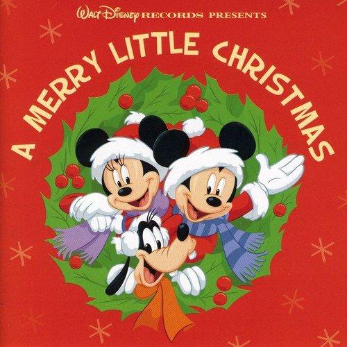 Merry Little Christmas Merry Christmas Songs Disney