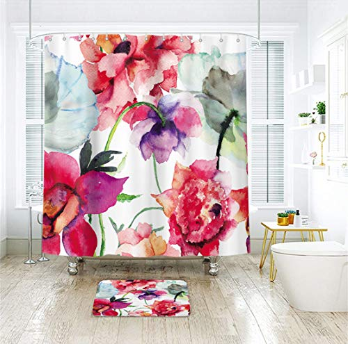 Buy shower curtain material