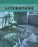 img - for McDougal Littell Literature: Student Edition Grade 8 2008 book / textbook / text book