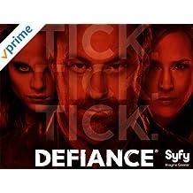 Defiance, Season 2