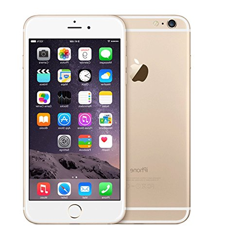 Apple iPhone 6, Gold, 64GB (Verizon) (I Phone 6 64 Gb Verizon)