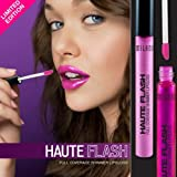 Milani Haute Flash Shimmer Lipgloss, 102 Flashy 0.18 Oz/ 5g (Pack of 2)