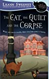 The Cat, the Quilt and the Corpse, Leann Sweeney, 0451225740