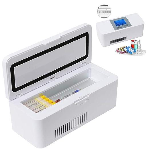 Insulina Refrigerador, Insulina Caja Refrigerada PortáTil ...