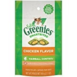 Greenies Smartbites Treats for Cats - Chicken - 2.1oz