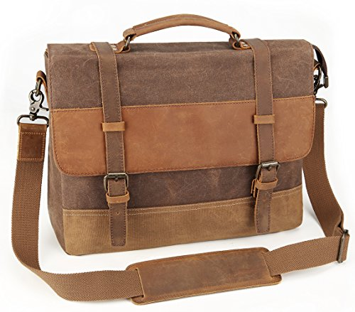 What Is A Messenger Bag - 3