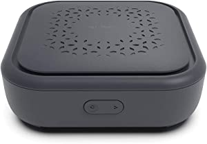 GL.iNet GL-S1300 (Convexa-S) Home AC Gigabit VPN Router, 400Mbps(2.4G)+867Mbps(5G) High Speed, DDR3L 512MB RAM/16MB Flash ROM, 8GB EMMC, OpenWrt Pre-Installed, Wi-Fi Networking