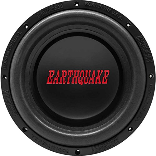 Earthquake Sound TREMOR X108 TREMORX108 Subwoofer product image