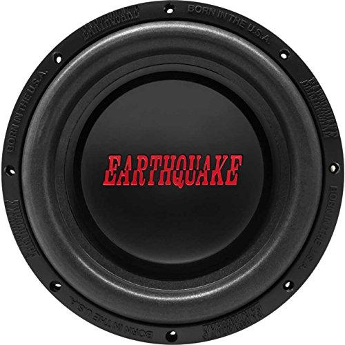 Earthquake Sound TREMOR X108 TREMORX108 Subwoofer
