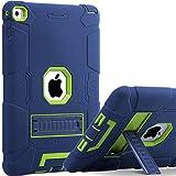 iPad Air 2 Case (2014 Release), Apple iPad Air 2 Case, BENTOBEN iPad