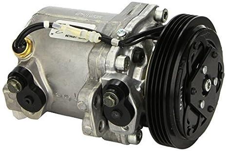 Cuatro Estaciones 58407 Compresor De Aire Acondicionado por cuatro temporadas: Amazon.es: Coche y moto