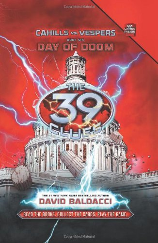 day of doom 39 clues - 2